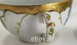 Anna Weatherley Ivy Garland Coffee Cup(s) and Saucer(s)