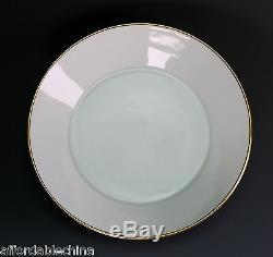 Antique Dore A Sevres Porcelain Monogrammed Mug / Cup Saucer