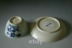Blue And White Nanking Cargo Treasures Cup And Saucer Christie's Auctions No6