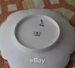 Collectors Tea Cup & Saucer of Celestial Beauty