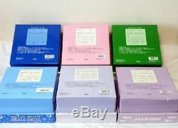 Hello Kitty Fairy Kitty Collectors Series Cup & Saucer set Sanrio 2000 NEW Japan