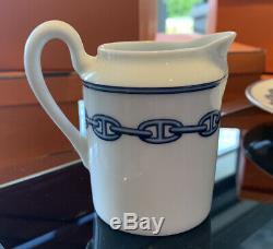 NIB Hermes Chaine Dancre Tea/Coffee Set