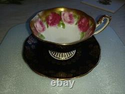 Royal Albert Cup And Saucer